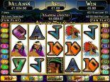 besplatne slotovi Aztec's Treasure RealTimeGaming