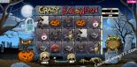 besplatne slotovi Crazy Halloween MrSlotty