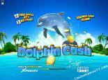 besplatne slotovi Dolphin Cash Playtech