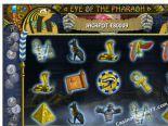 besplatne slotovi Eye of the Pharaoh Omega Gaming
