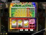 besplatne slotovi Fruit Salad Jackpot GamesOS