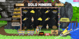 besplatne slotovi Gold Miners MrSlotty