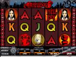 besplatne slotovi Hellboy Microgaming
