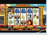 besplatne slotovi Iron Man CryptoLogic