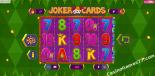 besplatne slotovi Joker Cards MrSlotty