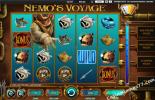 besplatne slotovi Nemo's Voyage William Hill Interactive