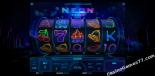 besplatne slotovi Neon Reels iSoftBet