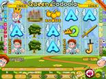 besplatne slotovi Queen Cadoola Wirex Games