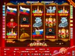 besplatne slotovi Russia Wirex Games