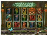 besplatne slotovi Taboo Spell Genesis Gaming