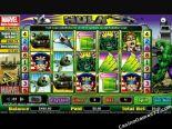 besplatne slotovi The Hulk CryptoLogic