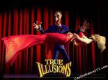 besplatne slotovi True Illusions Betsoft