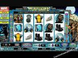 besplatne slotovi Wolverine CryptoLogic
