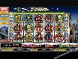 besplatne slotovi X-Men CryptoLogic